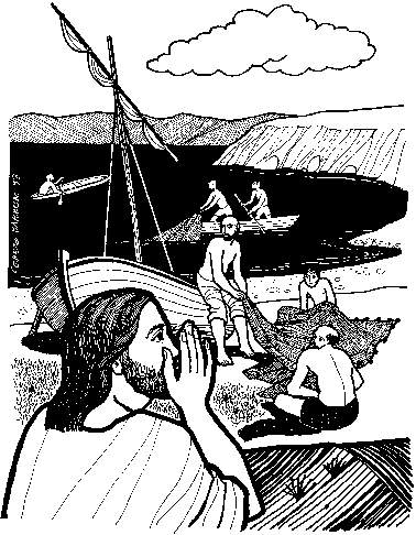 fishers of men coloring pages several large coloring pages listed here clip art ordinary 3