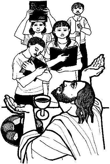 religious easter clipart. Clip Art, Easter 7,