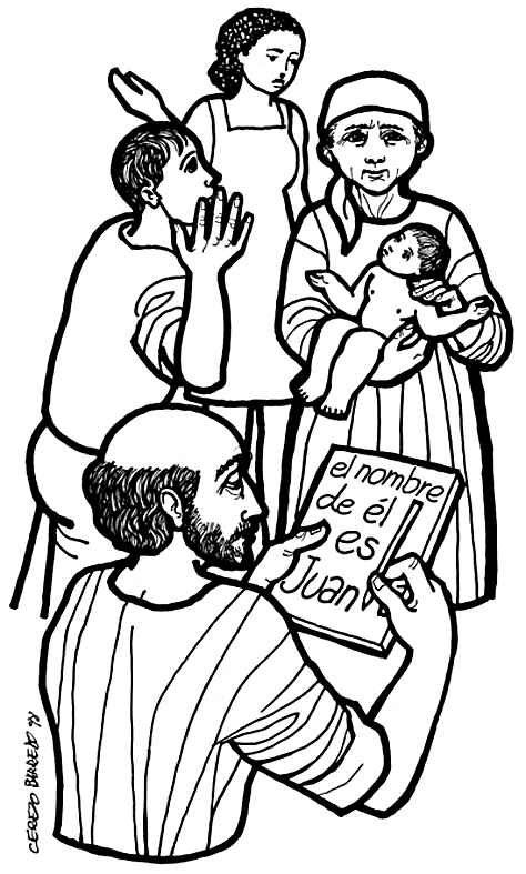Image result for luke 1:68-79 clip art