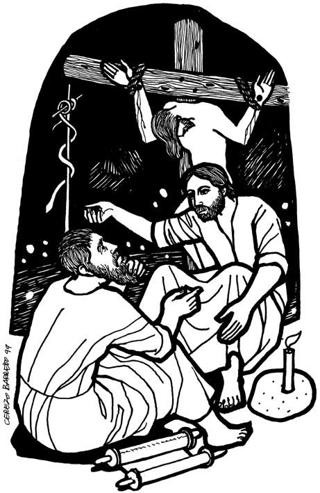 Lent B4
